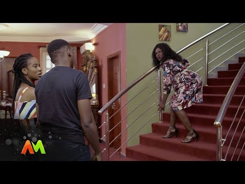 All in angles – My Siblings and I | Africa Magic