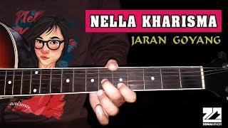 Video NELLA KHARISMA - JARAN GOYANG | Instrumen Melodi Tutorial MP3, 3GP, MP4, WEBM, AVI, FLV Februari 2018