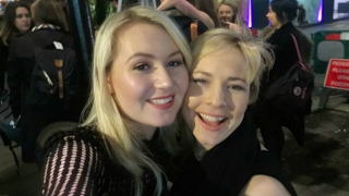 My friend Hannah and I attended the InStyle & EE Rising Star BAFTA party and basically just celeb-spotted and made lemonade! ♥CATCH UP ON MY MAIN CHANNEL VIDEOS: https://www.youtube.com/channel/UCOTKYFfRMaLj4n-QPBGWzDgMORE MEG:Twitter - http://www.twitter.com/megsaystweetInstagram - http://www.instagram.com/megsays_Snapchat - megsayssnapFacebook - https://www.facebook.com/Meg-Says-147...BlogLovin' - http://www.bloglovin.com/blog/11907731WantFeed - http://wantfeed.com/megsays/wantsDepop - http://www.depop.com/en/megsaysWHAT I'M WEARING:Miss Selfridge Long Sleeve Lace Dress (ON SALE):- http://rstyle.me/n/cfch8eb3g2fRiver Island Teal Tie Up Court Shoe- http://rstyle.me/n/cfcic2b3g2fWhistles Black Clutch- http://rstyle.me/n/cfciemb3g2fMiss Selfridge Grey Cowl Neck Jumper- http://rstyle.me/n/cfcigvb3g2fASOS Light Pink Trench Coat- http://rstyle.me/n/cfcihdb3g2fEQUIPMENT USED:Canon S120Edited on iMovie Version 10.1.2Meg SaysPO Box 354Great YarmouthNR30 9GAUnited KingdomDISCLAIMER: This is not a sponsored video. Some affiliate links have been used - these begin with 'rstyle.me'. For more information, please see my full disclaimer/ethics statement: http://www.meg-says.com/p/disclaimer....Thank you so much for watching, that alone means the world to me! ♥Love, Meg x