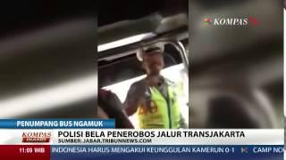 Video Ahok Segera Laporkan Polisi yang Menilang Bus Trans Jakarta MP3, 3GP, MP4, WEBM, AVI, FLV November 2017