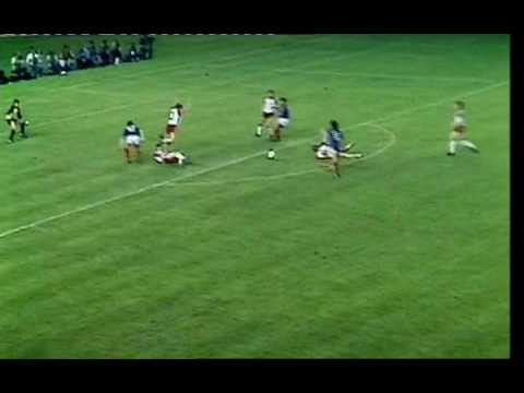 euro '84: i 9 goal di michel platini!