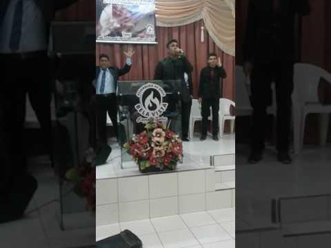 ADBV-Campos Sales-CE-Samuel Di Souza louvando ao Senhor