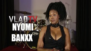 Video Nyomi Banxx Details Racism She Witnessed During Her Career MP3, 3GP, MP4, WEBM, AVI, FLV Januari 2019