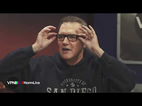 Norm Macdonald welder joke
