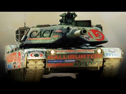 Iraq For Sale: The War Profiteers