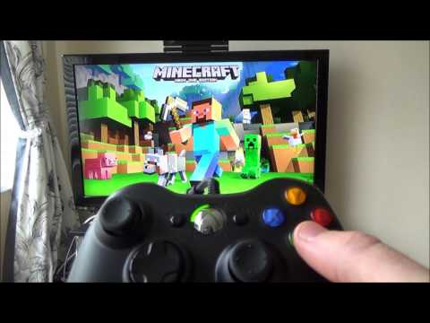 How to Use a Xbox 360 Controller on a Xbox One