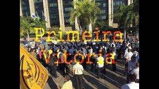 Entrevista do Presidente sebastião e Ademir Francisco e os Efeitos da mobilização na prefeitura