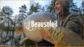 Beausoleil France  City new picture : Carp fishing in France 2015: Beautiful Specimen Carp from Beausoleil