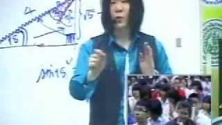 Brand's Summer Camp 20110212คณิตศาสตร์ PAT1 ครู Sup-K