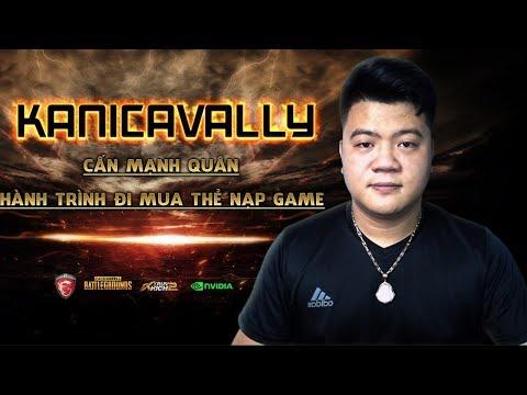 KaniCavally Gaming | Đi Mua Thẻ Nạp Game Sao Mà Khổ Thế Hả Zời :(( ✔ - Thời lượng: 25:22.