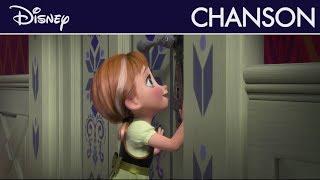 La Reine des Neiges - Je voudrais un bonhomme de neige - YouTube