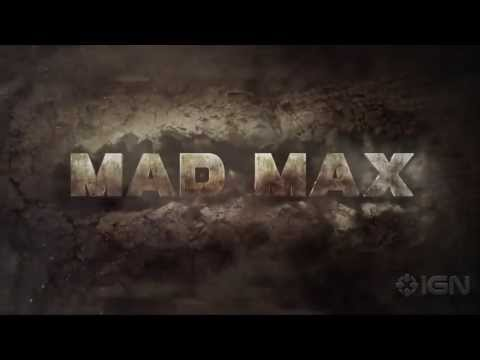 Mad - Behold, a new post-apocalyptic third-person action game where cars are the key to survival. Welcome to The Wasteland. Subscribe to IGN's channel for reviews,...