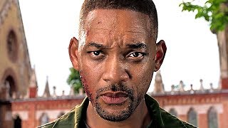 GEMINI MAN Trailer (2019) Will Smith, Action Movie by Fresh Movie Trailers