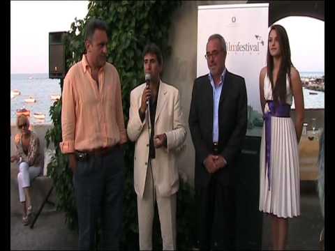 Ischia Film Festival - Apertura al Palazzo Malcovati