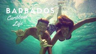 Barbados, that island of Caribbean where life is not so bad ! All filmed with GoPro HD ✓ S u b s c r i b e N o w:...