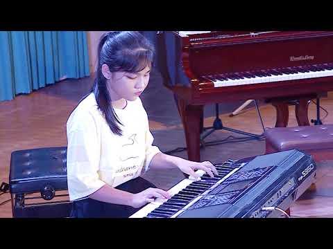 Ell Bimbo - Học Organ Thủ Đức . Trung tâm âm nhạc Khát Vọng music 616 Phạm Văn Đồng