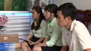 Tạp Chí Văn Nghệ: Câu Chuyện đời Tôi _ Ngô Kim Lai -  Hành Trình Cùng Nấm