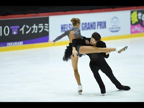 Sex on ice - Stepanova & Bukin -  Степанова & Букин - Rhythm Dance