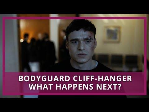 Bodyguard Episode 3 Recap