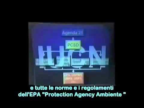 video a rischio censura: cambiamenti climatici, ogm, immigrazione..