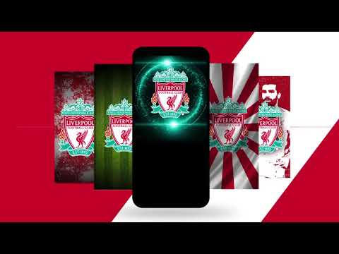 Liverpool FC : Application Liverpool FC Football Club Gratuite