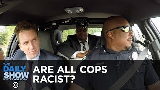 Video Are All Cops Racist?: The Daily Show MP3, 3GP, MP4, WEBM, AVI, FLV Oktober 2018
