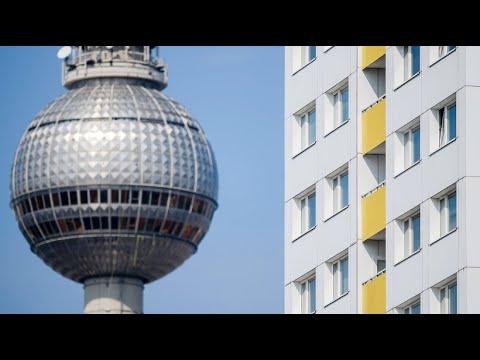 Berlin: Senat beschließt Mietendeckel für Wohnungen m ...