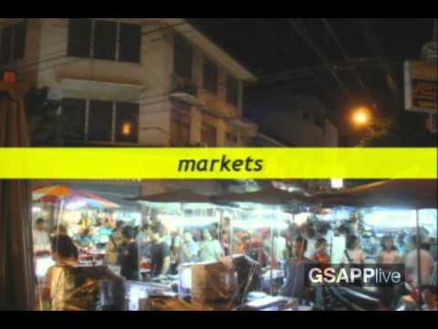 Who needs content? Thingsmatter, Bangkok
