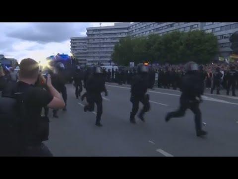 Kubicki zu Chemnitz: