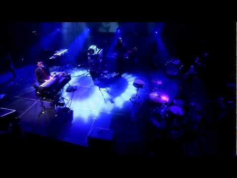 Mutemath - You Are Mine [Live]