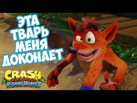 Crash Bandicoot N.Sane Trilogy / PUBG