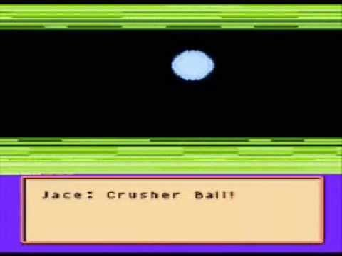 Dragon Ball Z II : Gekishin Freeza NES
