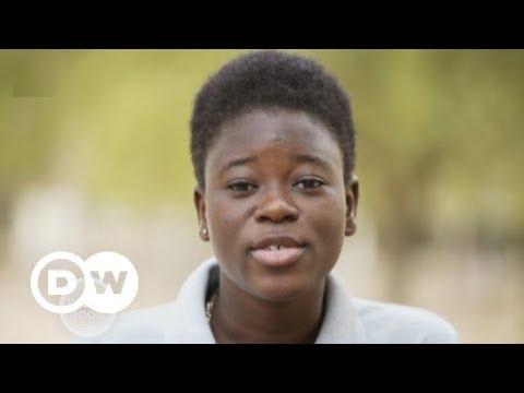 Zukunftsträume in Burkina Faso | DW Deutsch