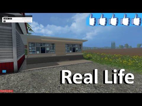 Real life (hambre) v2.0