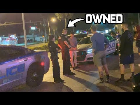 Cop Messes With The Wrong Bmw Owner