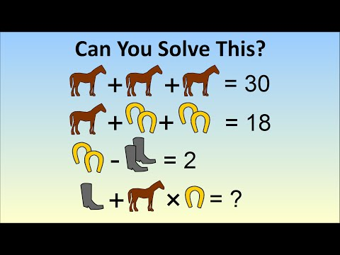 The Internet Is Losing Their Sh*t Over This Cowboy-Inspired Math Problem