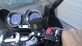 7. 2005 Suzuki Bandit 1200S Limited Edition