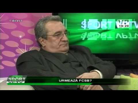 Emisiunea Sport VPTV – Florin Bercea și Adrian Moroianu – 2 martie 2015