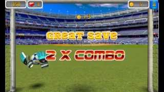 Super Goalkeeper - Soccer Game YouTube video