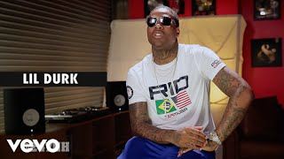 Official 247HH exclusive interview with Chicago based Hip Hop artist Lil Durk, where you'll hear about the time his fans in Paris almost started a riot when the promoter tried to end the show. #247HHWTS.Subscribe for more 247HH: http://bit.ly/1FwImq6Support 247HH On:Facebook: https://www.facebook.com/pages/247HHCOM/169826936263Twitter: https://twitter.com/247hhInstagram: https://instagram.com/247hh/Website: http://www.247hh.com/Watch More 247HH:Genres:R&B/Soul Artist Interviews Playlist: http://bit.ly/1g896GNClassic Hip-Hop Artist Interviews Playlist: http://bit.ly/1Lizl65Hip-Hop Dj's & Producers Interview Playlist: http://bit.ly/1QmXkpaArtists:Wu-Tang Clan Interview Playlist: http://bit.ly/1UzXTSkWhat is 247HH?247HH.com is your devoted site to celebrate everything about Hip-Hop culture from an exclusive content perspective. We feature exclusive interviews and behind the scenes from mainstream, underground, and future Hip-Hop stars. We have also featured DJ's, producers, managers, tastemakers, music executives, models, athletes, and fashion designers. We get to the essence of the individual, and bring you inside their world. Artist such as Ludacris, Jadakiss, Bun B., Busta Rhymes, Gucci Mane, 50 Cent, E-40, J. Cole, MGK, French Montana, Kevin Gates, Ghostface Killah, Lupe Fiasco, David Banner, G-Eazy, Trae Tha Truth, The Clipse, Pete Rock, Little Brother, Huey, The Game, DMX, and many more.Music Bed Produced By: [PRODUCER NAME]Intro Music Produced By:[Producer Name]Watch More 247HH:Genres:R&B/Soul Artist Interviews Playlist: http://bit.ly/1g896GNClassic Hip-Hop Artist Interviews Playlist: http://bit.ly/1Lizl65Hip-Hop Dj's & Producers Interview Playlist: http://bit.ly/1QmXkpaArtists:Wu-Tang Clan Interview Playlist: http://bit.ly/1UzXTSkWhat is 247HH?247HH.com is your devoted site to celebrate everything about Hip-Hop culture from an exclusive content perspective. We feature exclusive interviews and behind the scenes from mainstream, underground, and future Hip-Hop stars. We have also featured DJ's, producers, managers, tastemakers, music executives, models, athletes, and fashion designers. We get to the essence of the individual, and bring you inside their world. Artist such as Ludacris, Jadakiss, Bun B., Busta Rhymes, Gucci Mane, 50 Cent, E-40, J. Cole, MGK, French Montana, Kevin Gates, Ghostface Killah, Lupe Fiasco, David Banner, G-Eazy, Trae Tha Truth, The Clipse, Pete Rock, Little Brother, Huey, The Game, DMX, and many more.Music Bed Produced By: [Producer Name]Intro Music Produced By: [Producer Name]http://vevo.ly/5PMrcu
