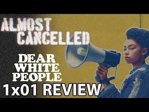 Dear White People Season 1 Episode 1 'Chapter I' Review