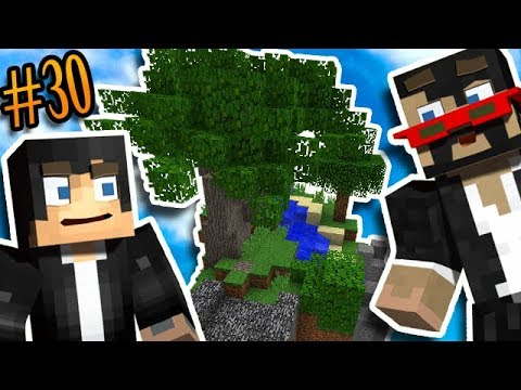 Minecraft: 100% COMPLETIONIST - Skybounds Ep. 30 (видео)