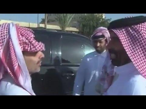 Απελευθερώθηκαν οι όμηροι από το Κατάρ