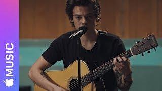 Video Apple Music Presents – Harry Styles: Behind the Album – Apple MP3, 3GP, MP4, WEBM, AVI, FLV November 2017