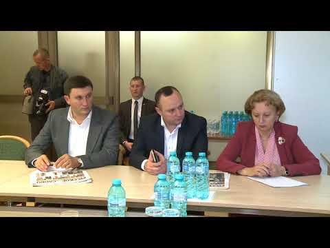 Igor Dodon a participat la lucrările mesei rotunde dedicată problemelor politicii lingvistice în Republica Moldova