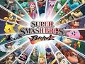 Super Smash Bros Brawl: The Movie celebrate 200 Videos