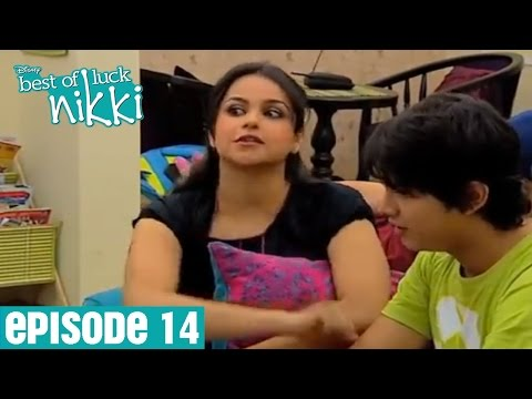 Best Of Luck Nikki | Season 1 Episode 14 | Disney India Official