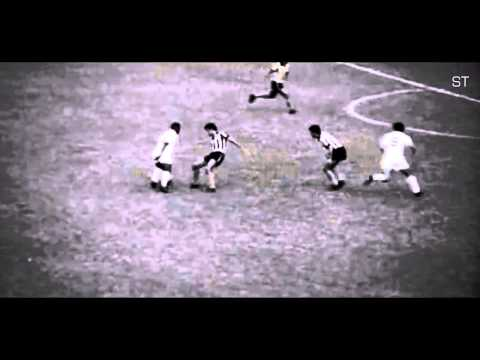 Pele'nin süper golleri HD (видео)