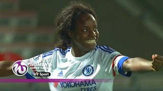 Video Doncaster Rovers Belles 1-4 Chelsea Ladies | Goals & Highlights MP3, 3GP, MP4, WEBM, AVI, FLV Januari 2019