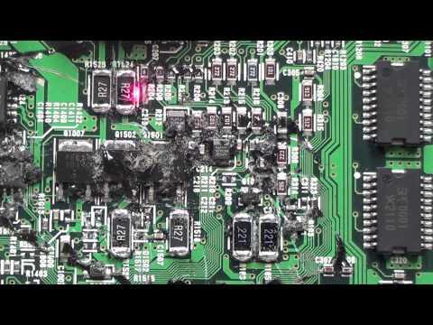 Toyota rav 4 engine computer repair #1
